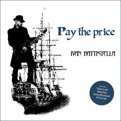 Ivan Battistella - Pay the price